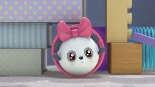 Малышарики - Подарок (Серия 111) Развивающие мультики для самых маленьких