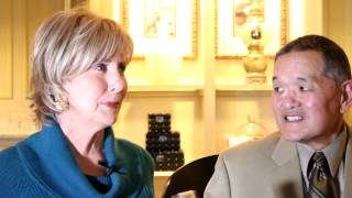 Joni Eareckson Tada talks to Dan Wooding about her Oscar nomination being rescinded