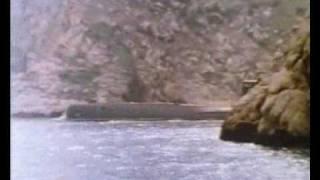 IM ALLEINGANG - Deutscher Trailer - Одиночное плавание - Трейлер