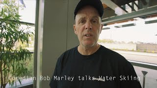 FlowPoint Podcast #18: Comedian Bob Marley talks Water Skiing