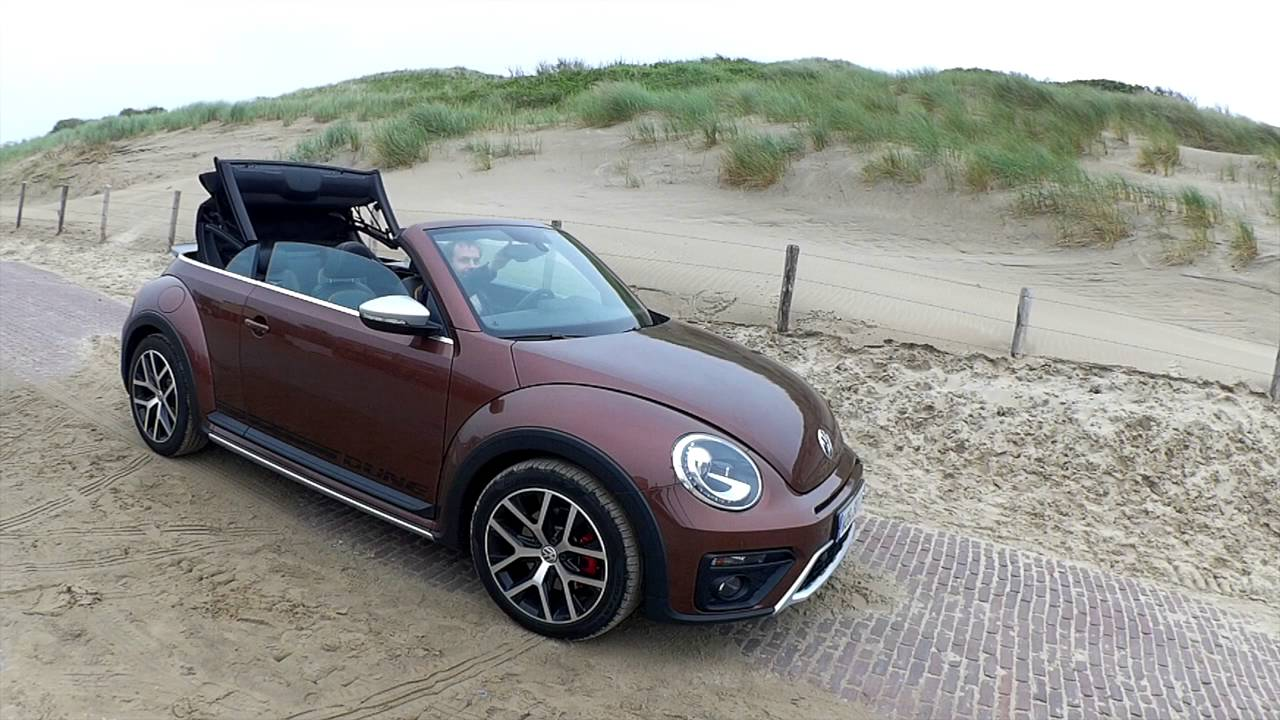 coccinelle cabriolet 2.0 tfsi