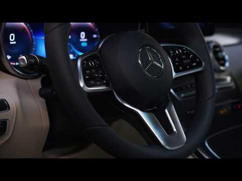 Mercedes GLC F-CELL Design - Exterior & Interior