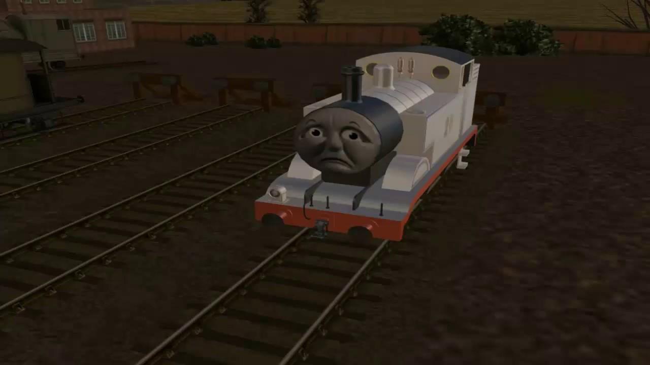 trainz short 3 a tragedy by GWR 11 Productions