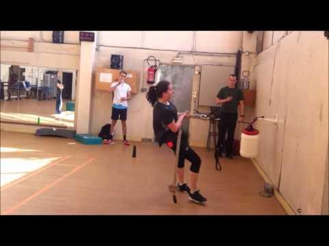 Epreuves de sport du concours SOGиз YouTube · Длительность: 5 мин32 с