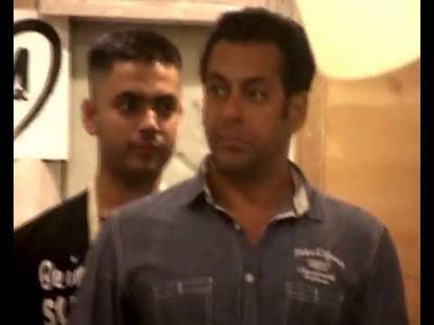 SALMAN KHAN IN LDH