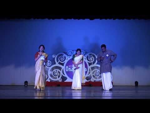 KCS Onam Mela 2017- Utsav - Womens Forum - Charity