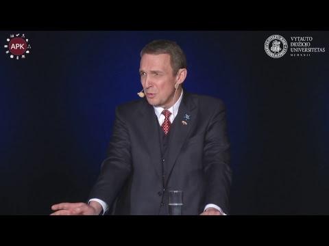 Lietuvos Respublikos prezidento rinkimų debatai