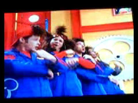 imagination movers ger bad hair day youtube