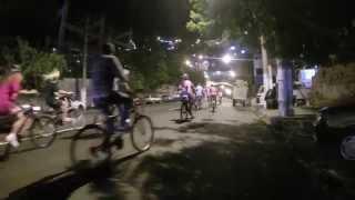Bicicletada Niterói São João - Jul/2014
