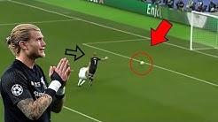 Karius fatale Fehler!   Zusammenfassung   Real Madrid - FC Liverpool 3:1 Finale