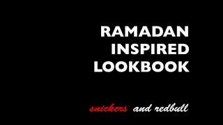 Ramadan-Inspired Summer 2016 Lookbook | NYC