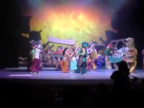 Aladino el Musical.wmv