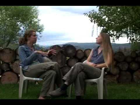 Laura Bartels interviews Sarah Johnston