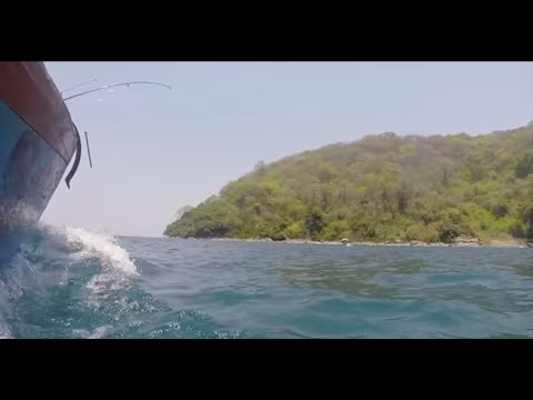 #AfricaAsOne Part 5: Lake Malawi. Filmed in Malawi