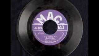 Melodías Peruanas (Canta: Martha y Pablo) - Tu culpa (1963)