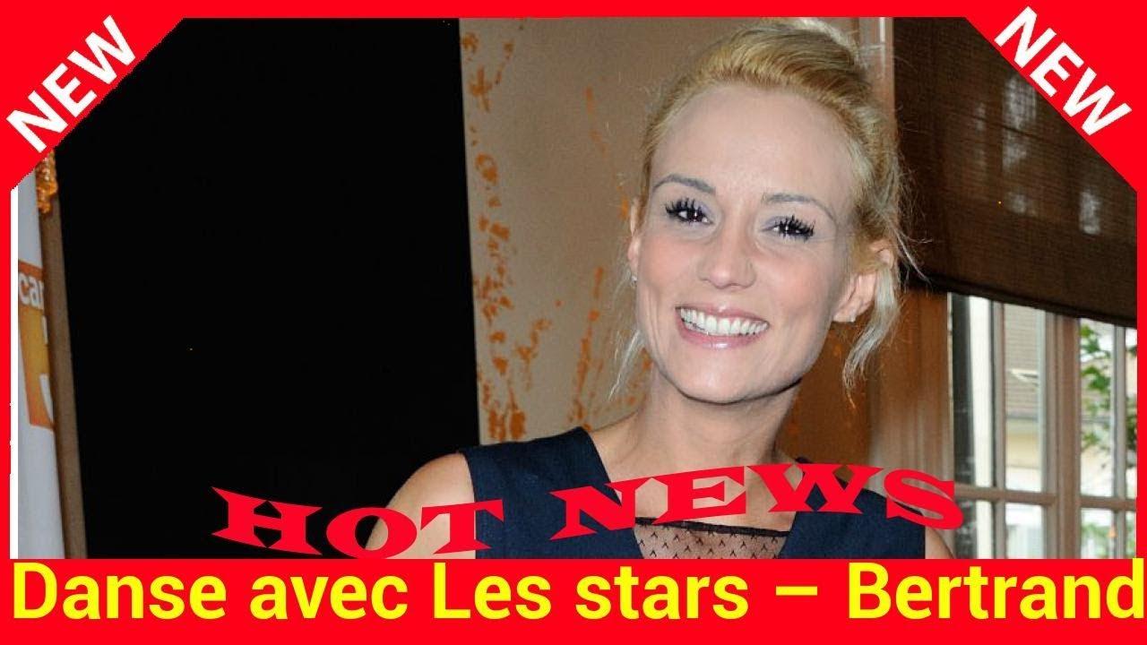 Danse avec les stars bertrand lach rie le mari d lo die gossuin premier soutien youtube - Mari d elodie gossuin ...