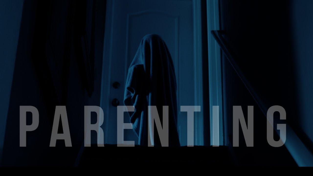 PARENTING (a short, short film)