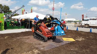 Video still for VACUWORX at ICUEE