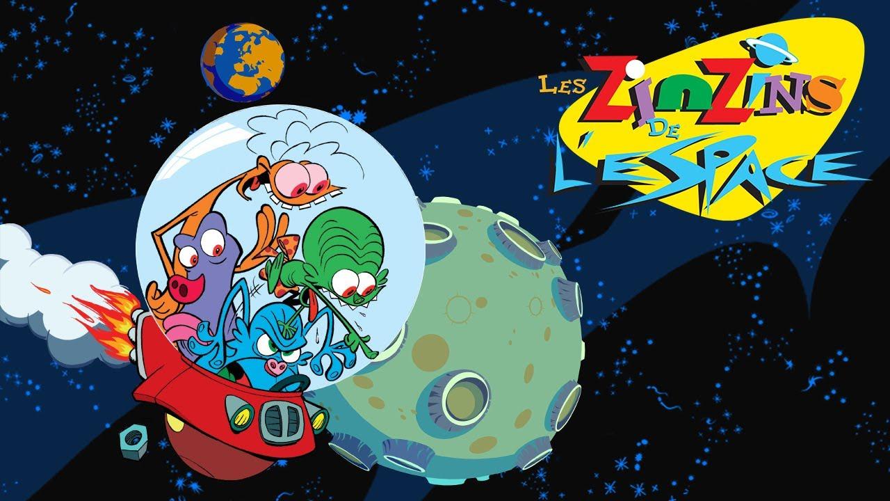 Les Zinzins de l'espace -Animation Maxresdefault