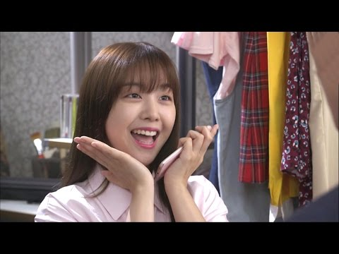 beauty-gong-shim's-appearance-without-a-wig!-《beautiful-gong-shim》-미녀-공심이-ep18