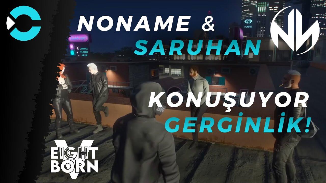 Download NONAME Olay Toplantı (Saruhan) - Çok Gerginlik Çıktı !!! - EightbornV