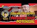 ANALISIS POLITIK AKTUAL BAMBANG SADONO : GANJAR PRANOWO CALON PRESIDEN POTENSIAL !!