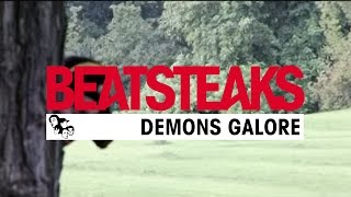 Beatsteaks - Demons Galore - Version 1 (Official Video)