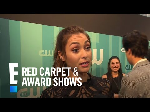 """Lindsey Morgan Teases Intense """"The 100"""" Season 4 Finale 