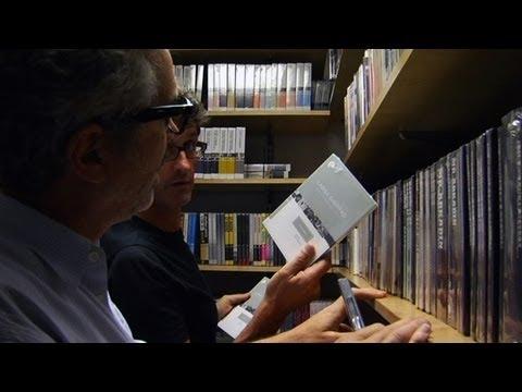 Alfonso Cuarón's and Pawel Pawlikowski's DVD Picks