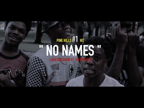 LAKESIDEQUAN FT. TEEPRESELY X NO NAMES (MUSIC VIDEO) | Shot By: Stbr Films
