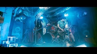 HOTSQUALL 「Let's Get It On」Official Music Video