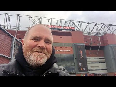How To Get Tickets To See Manchester United 3