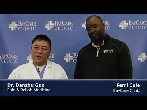 BayCare Clinic Minute: How is carpal tunnel syndrome diagnosed?