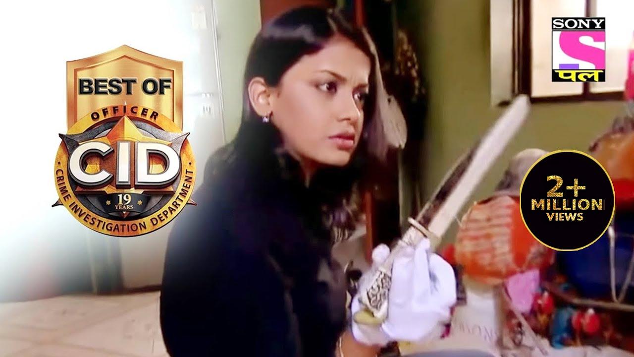 Best Of CID | सीआईडी | Undercover Cop | Full Episode