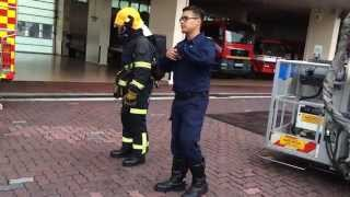 What Firefighters Wear And Why