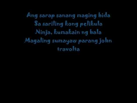 Ambisyoso  by: Kamikazee Lyrics