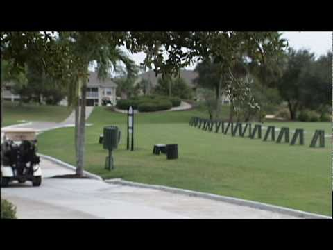 Residents want golf course to file bankruptcy