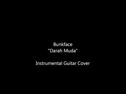 Bunkface - Darah Muda (Instrumental Guitar Cover)