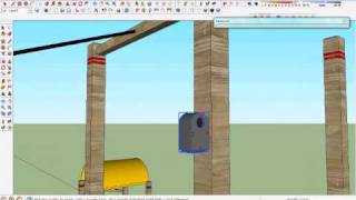 1. How To Make A Playground In Google Sketchup 8.0