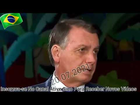 ⚠️ Bolsonaro NĀO IRA Aprovar Fundo 6 Bilhões ................................ olhocerto