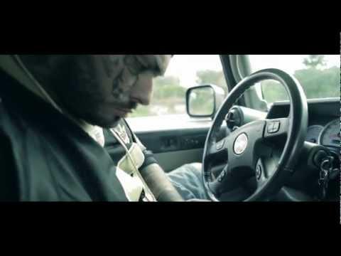 """ION feat ER GITANO """"GIUSTIZIA FAI DA TE"""" Official Video"""
