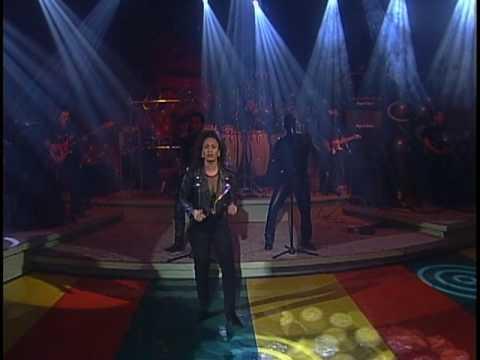 Selena Como La Flor/Baila Esta Cumbia (Live -Super HQ)