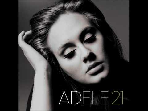 Adele 21 Deluxe Editi  10 Lovesg