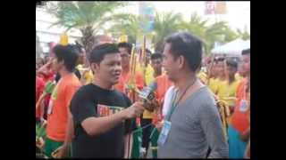 "Bansud Oriental Mindoro ""ALIWAN FIESTA  2013"""
