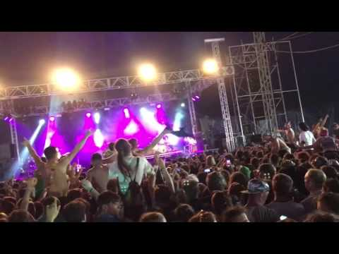 """Picture this """"Take my Hand""""  @electric picnic"""