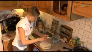Как готовить суши? Пошаговая инструкция(, 2011-08-10T13:38:44.000Z)