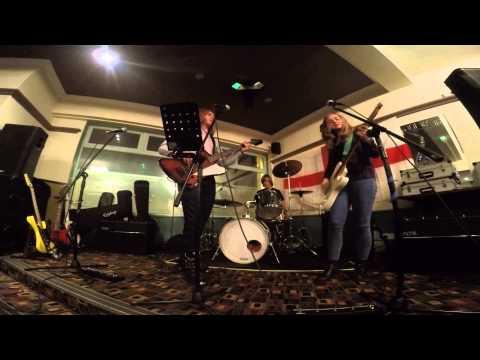 Harlow Rock School ~ Live @The Purple Emperor