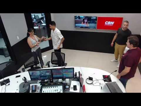 CBN Campo Grande com Otávio Neto (20/09/2019)