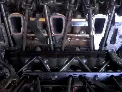 3400 intake gasket replacement