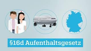 Endlich!  Anerkennung in Deutschland  Welche Wege gibt es?